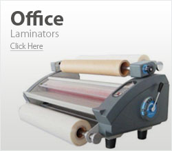 Office Roll Laminators