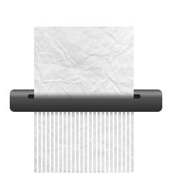 Strip Cut