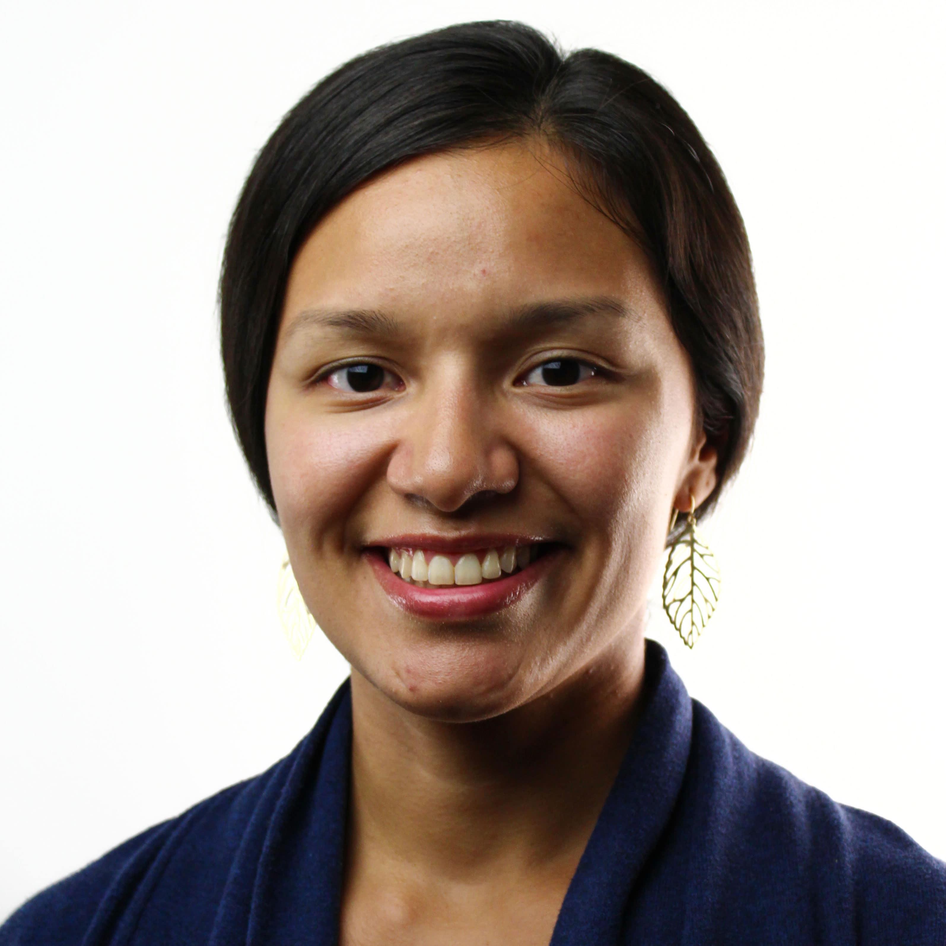 MyBinding.com GSA Specialist Michelle Velasco