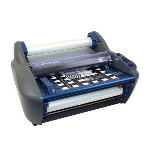 "GBC HeatSeal Ultima 35 EzLoad 12"" Roll Laminator - 1701680"