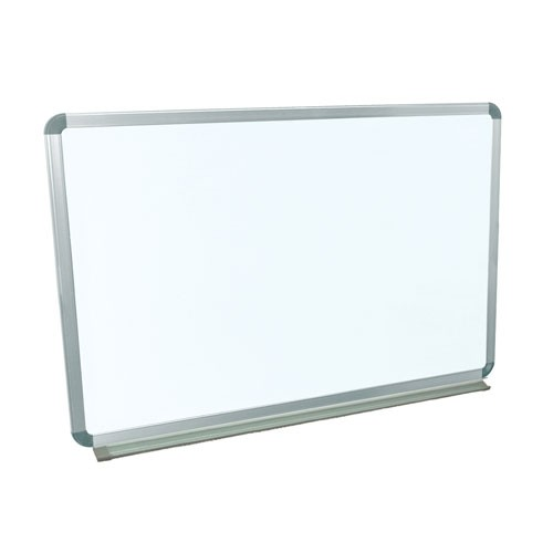 Luxor Steel Magnetic Wall-mounted Whiteboard