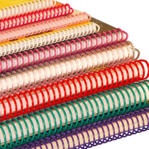 Custom Color Coil